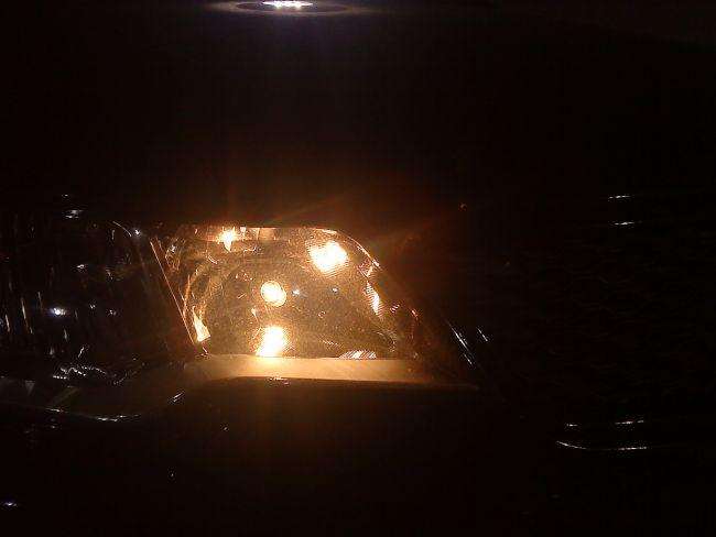 Park Light Removal Kia Forte Forum Sedan Koup