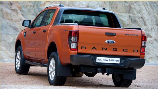 the 2012 ford ranger mazda bt 50 they re here page 12 rh trinituner com