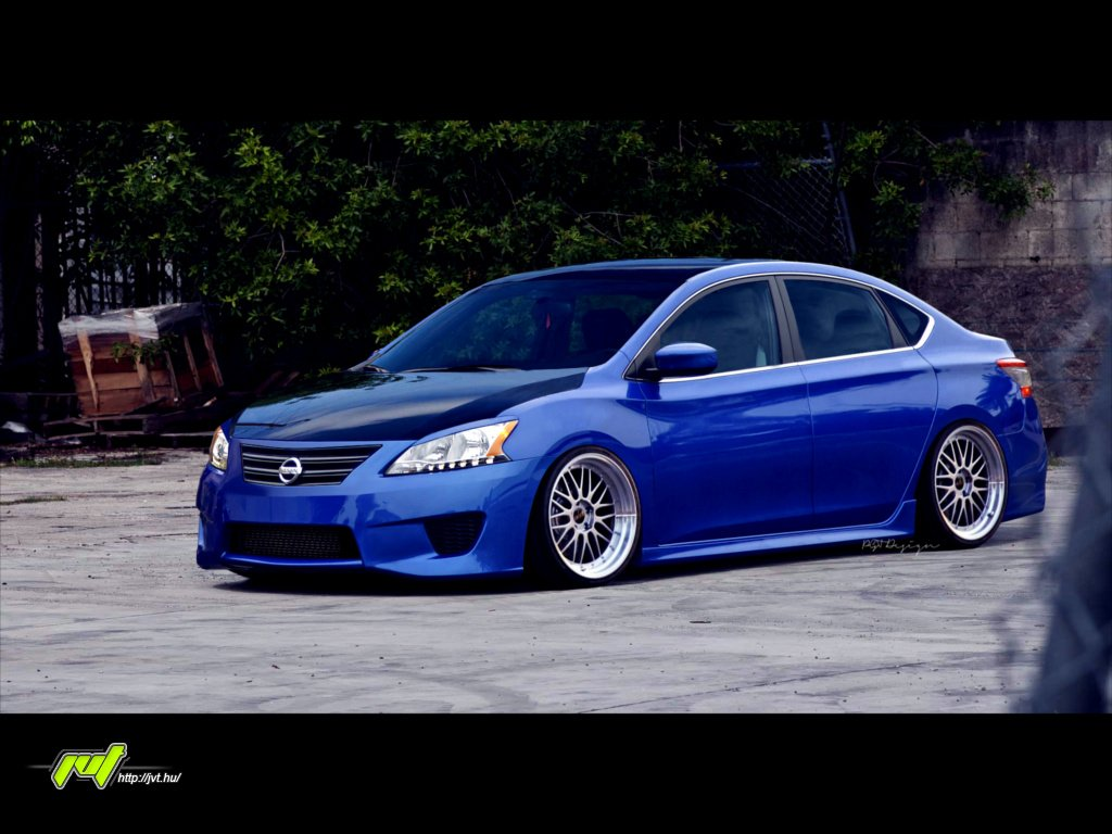 Possible return of Nissan Sentra to T&T - Page 4 ...