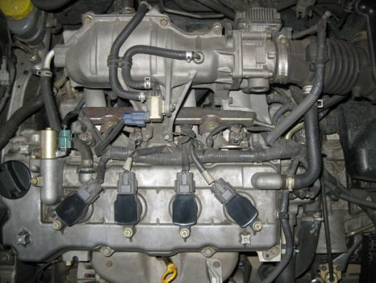 Nissan Qg15 Wiring Diagram