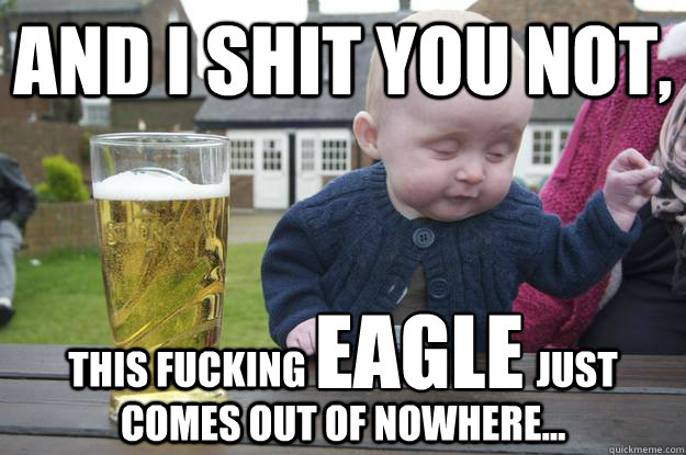 Drunk Baby Memes I Shit You Drunk Baby I Shit You Not