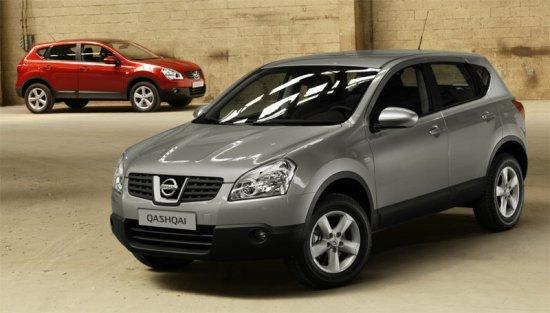 Nissan X Trail Era Endsssan Qashqai Era Begins
