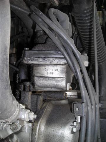D15B 3-Stage Vtec Auto - No Power - ECU / Distributor needed ... on
