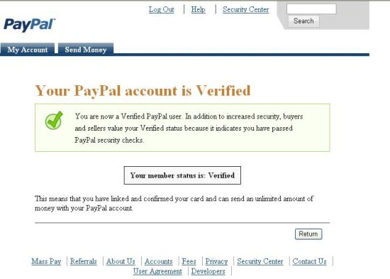 how to get a paypal account in trinidad