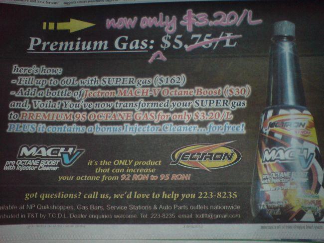 False Advertising!- trinituner com