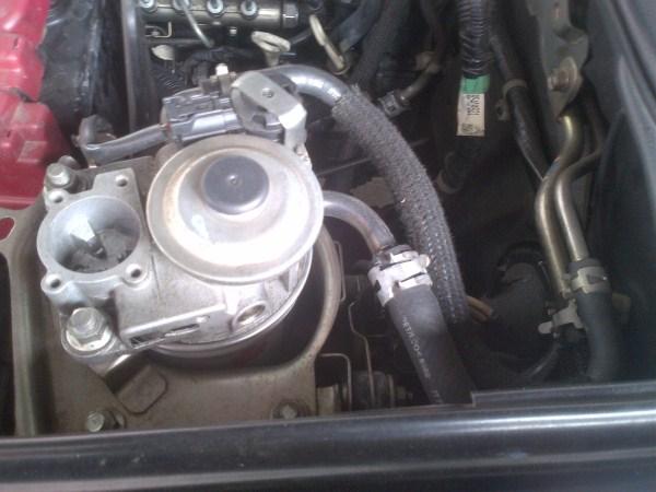 Tech Thread Mitsubishi L200 Sportero Triton Page 25