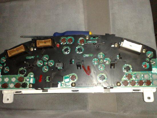 B15 Cluster Upgrade