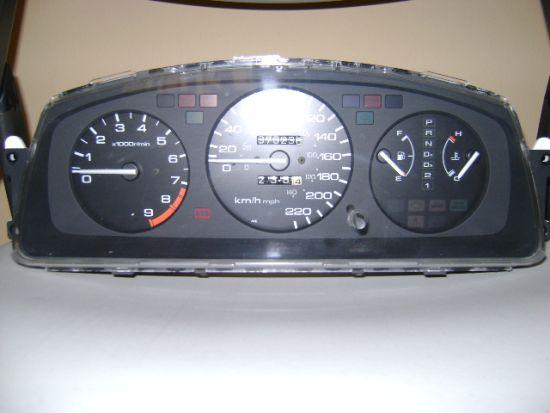 Dsc on 95 Acura Integra Door Handle