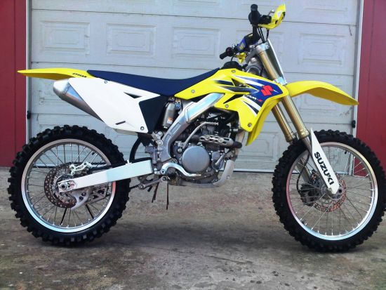 Whats the difference between Yamaha YZ, DT, WR & TT