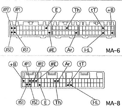 86 Rx7 Engine Wiring Diagram on mazda b2000 alternator wiring diagram