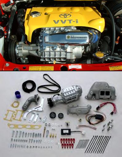 Light modding of Corolla 1NZ-FE Engine: Advice Wanted- trinituner com