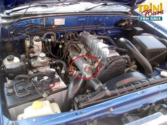 Tech Thread Ford Ranger Page 15 Trinituner
