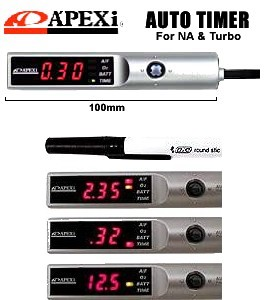apexi turbo timer wtk turbo timers trinituner com apexi turbo timer wiring diagram subaru at creativeand.co