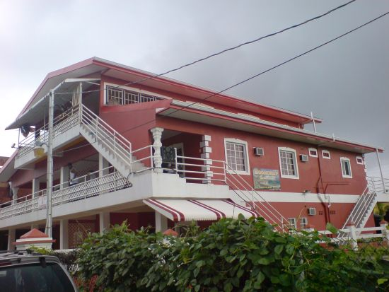Wtk Day Resort In Mayaro Trinituner